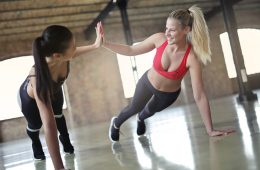 Sportschool BodyFit